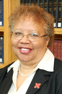 Dr. Anna Shavers