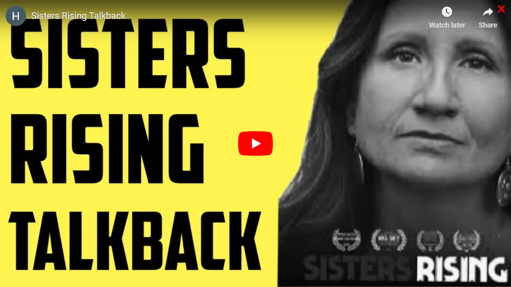 Sisters Rising Movie